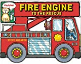 Fire Engine to the Rescue, Steve Augarde, 1935021567