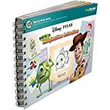 LeapFrog LeapReader Read and Write Activity Book, Disney/Pixar Write it!