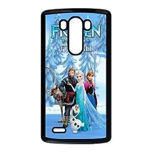 Generic Case Frozen For LG G3 Q2A2217321