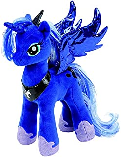 amazon com ty my little pony soft toy ty41182 princess celestia