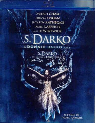 S. Darko: A Donnie Darko Tale [Blu-ray] (Bilingual) 0000200001024543579878 Science Fiction & Fantasy