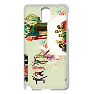 The Big Bang Theory For Samsung Galaxy Note3 N9000 Csae protection phone Case ST055350