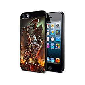 Diablo 3 Game Dlo6 Silicone Case Cover Protection For Sumsung S3 @boonboonmar