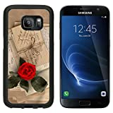 This Aluminum Backplate Bumper Snap Case is only designed for Samsung Galaxy S7. This case uses premium aluminum back plate along with a durable plastic hard shell for instant protection. Perfect cutouts maximize the functionality of your pho...