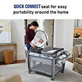 Graco Pack 'N Play Quick Connect DLX Playard