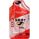 Clif Bar Clif Shot Og3 Strawberry 1.2 Fz
