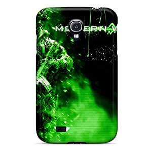 Loveholiday Snap On Hard Case Cover Modern Warfare Protector For Galaxy S4