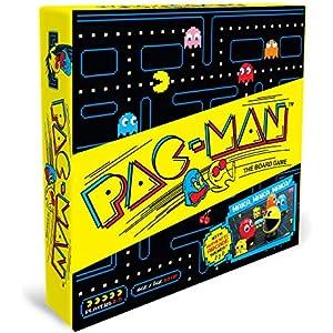 Buffalo Games Pac-Man - The Board Game