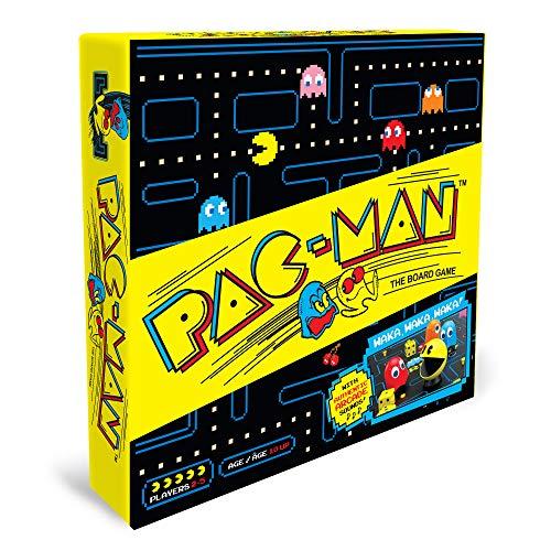 Buffalo Games Pac-Man - The...