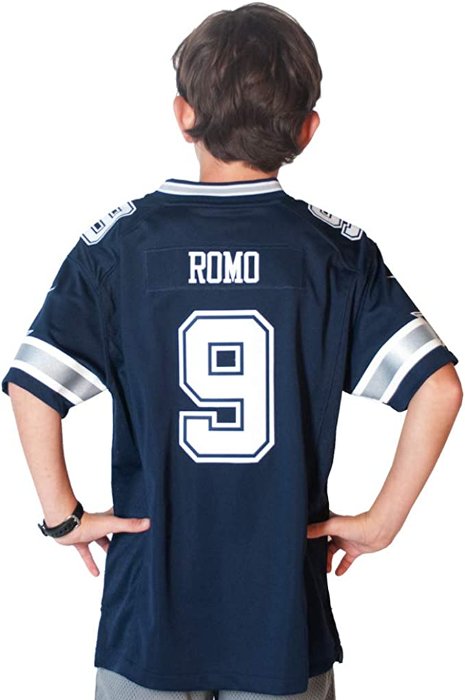 Nike NFL Teen-Boys Youth Limited Jersey