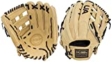 Under Armour UA Flawless 12.75IN Cream Baseball Glove 17H Throws Right
