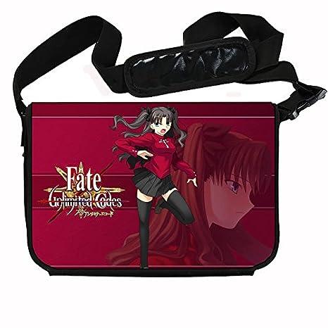 59268a505bef Amazon.com : Fate Stay Night Unlimited Code Game Rin Tohsaka Stylish ...