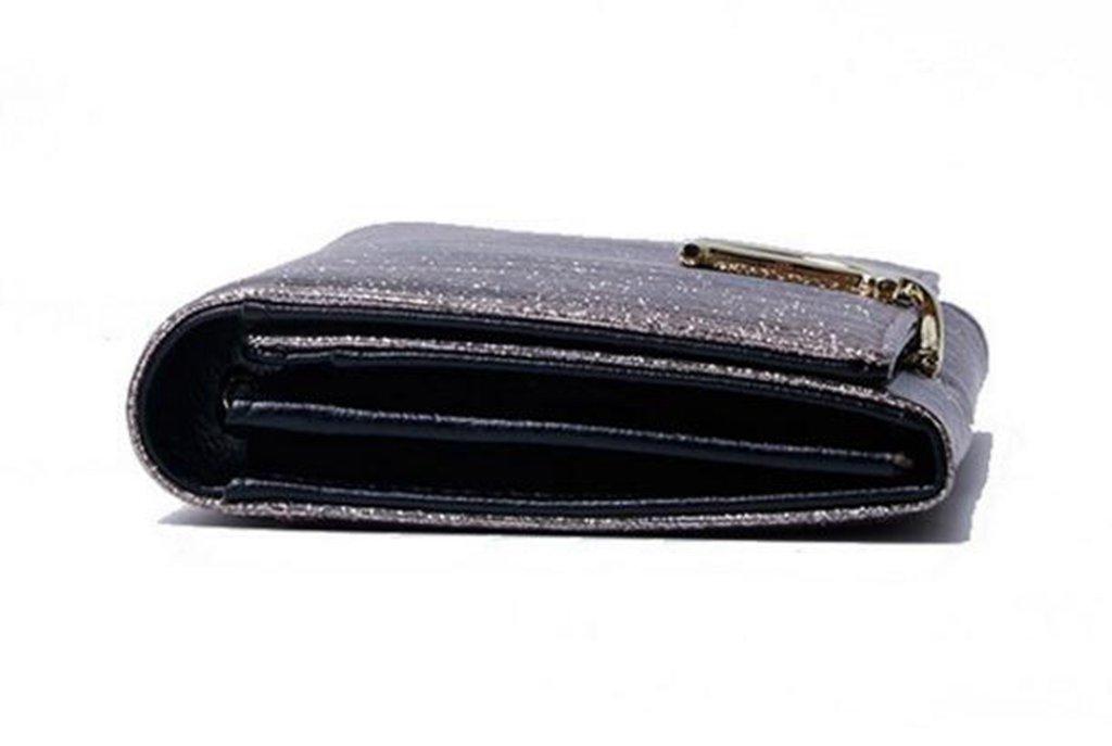 c3820d788 Wallet Monedero Varón Bolsillo Monedas Botón a presión Tarjetera Regalo  Vertical Portamonedas Compartimientos,#1 Monedero Varón ...