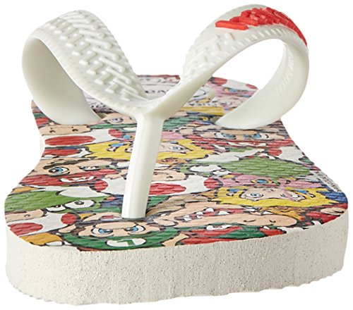 Pictures of Havaianas Kid's Mario Bros Sandal (Toddler/ 5