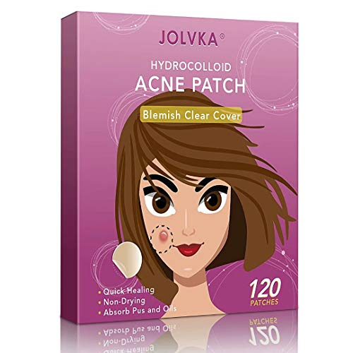 Pimple Patches Absorbing Hydrocolloid Treatment