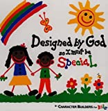img - for Designed by God So I Must Be Special (Afro American Version) by Bonnie Sose (1991-06-01) book / textbook / text book