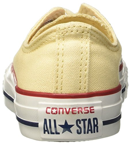 Women's Core Taylor Star Chuck Ox All Converse Natural dWRqX1fd