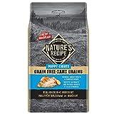 Nature's Recipe Puppy Grain Free Chicken, Sweet Potato & Pumpkin Recipe Dog Food 1.8kg