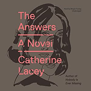 The Answers Audiobook