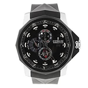 Corum Admiral's Cup Seafender 48 Tides swiss-automatic mens Watch (Certified Pre-owned)