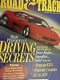1995 Land Rover Range Rover / Infiniti I30 / Audi A6 / Lexus ES 300 / Mazda Millenia / Oldsmobile Aurora Road Test