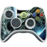 Space Station Xbox 360 Wireless Controller Vinyl Decal Sticker Skin by Demon Decal Review