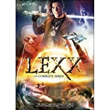 Buy Lexx: The Complete Series