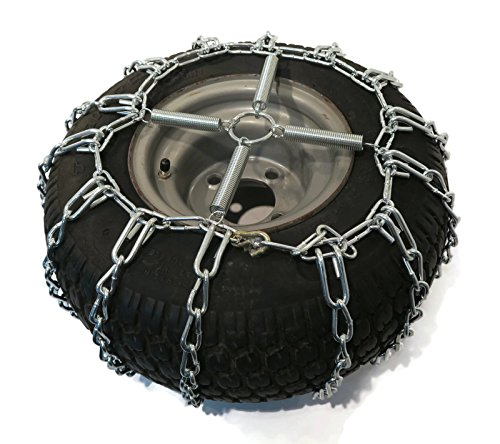 2 Link TIRE CHAINS TENSIONERS Snow Thrower Yard Equipment