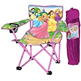 Princess Kid's Camp Chair