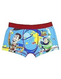 Toy Story Boys Boxer Shorts Boys Boxer Shorts - Age 3-7 Ye - 5-6 years (116 cms)