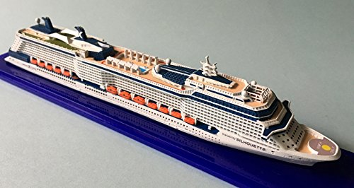 celebrity-silhouette-cruise-ship-model-in-11250-scale-collectors-series