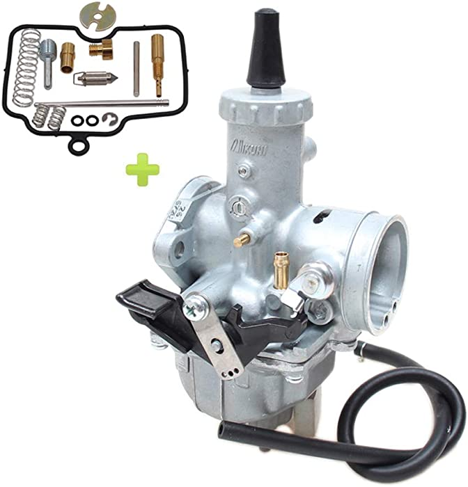 Top 10 Carburetor Kit For 40 Hp Nissan Outboard