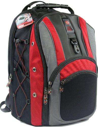 SwissGear HUDSON 16 inch Computer Backpack
