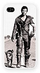 Mad Max Mel Gibson, iPhone 6 PLUS & 6S PLUS glossy cell phone case / skin