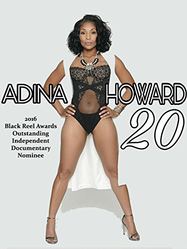 Adina Howard 20 - Ebony Rose
