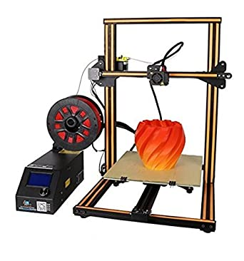 creality CR de 10 impresora 3d printer DIY Kit Desktop grandes ...