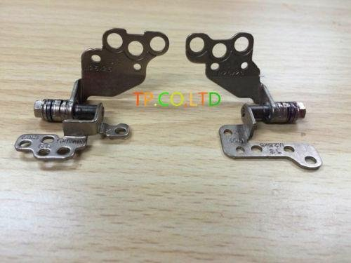 New Laptop LCD Hinges Left and Right Set for HP Envy M6 M6T M6-1000 m6-1002xx m6-1035dx m6-1045dx m6-1048ca m6-1058ca m6-1064ca m6-1068ca m6-1084ca m6t-1000 series
