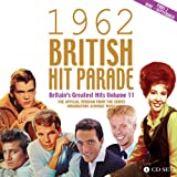 1962 British Hit Parade Part Two: May-Sept