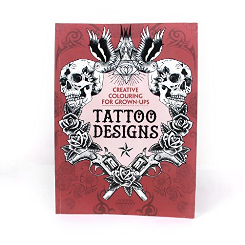 Tattoo Reference Book 126 Pages Dragon Skull Snake Wolf Picture