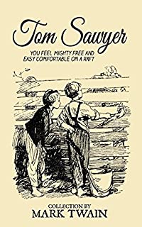 Tom Sawyer Collection - All Four Books by Mark Twain ebook deal