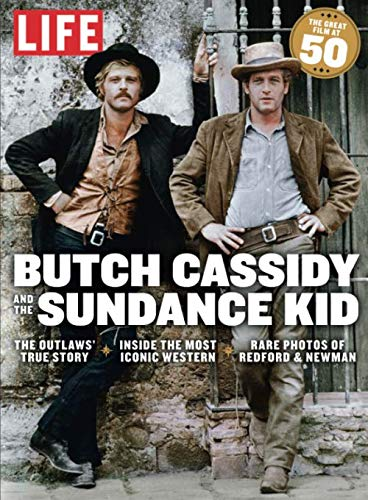 LIFE Butch Cassidy and The Sundance Kid