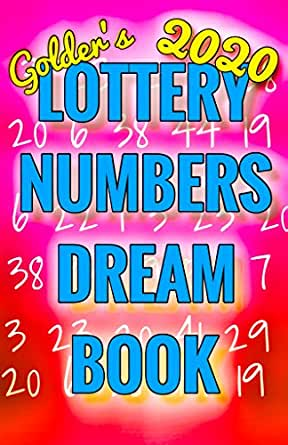 2020 Lottery Numbers Dream Book Code Your Dreams Into Lotto Numbers You Can Use Usa Uk Europe Canada Aus Kindle Edition By Golder Dr Humor Entertainment Kindle Ebooks Amazon Com