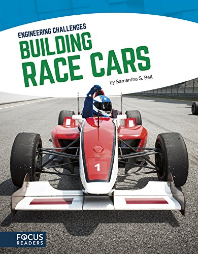 Drag Car Chassis - Building Race Cars (Engineering Challenges)