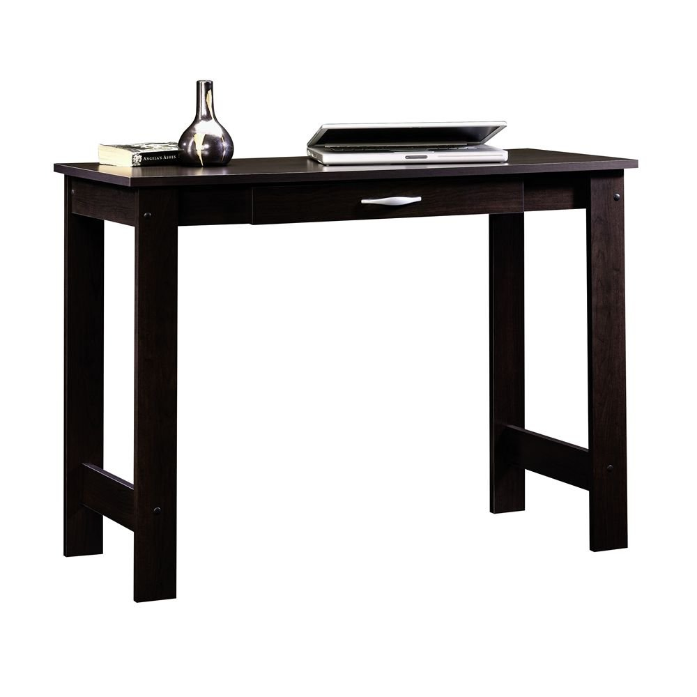 table for office desk sauder beginnings writing table cherry amazing gray office furniture 5