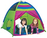 : Find Me Play Tent - Neon