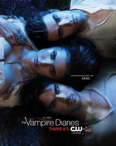vampire diaries poster prime