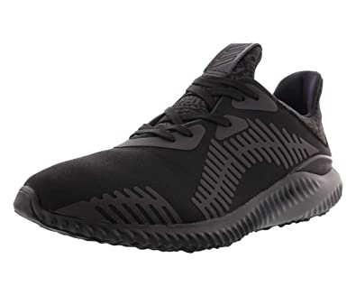 hot sales 58546 1abb6 Adidas Womens Alphabounce Xeno Running Sneakers Black Size 6.5 B ...