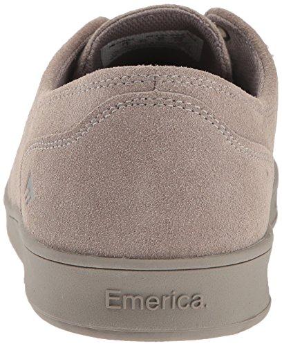 Emerica Mens The Romero Laced Skate Shoe Emerica Men/'s The Romero Laced Skate Shoe 6107000189-089