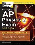 Cracking the AP Physics 2 Exam, 2018