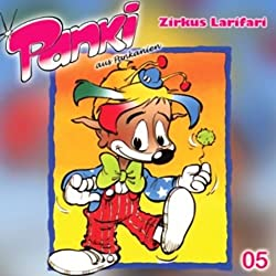 Zirkus Larifari (PANKI 05)